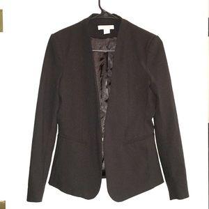 Black H&M Blazer/ Suit Jacket.
